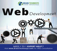 Offshore Web Development Company India