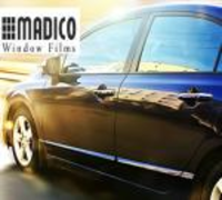Madico Car Windscreen Protection.