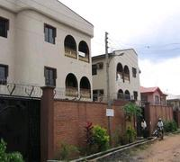 2 Wings of 6 flats each at Ejigbo for 90 million. Interested buyer can reach us on. 08105715090, 08086032006