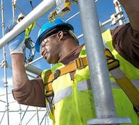 OSHA: Safe Scaffold Erection & Inspection/Scaffold Safety Program Mgt Training