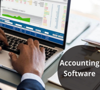 Accounting Software Company
