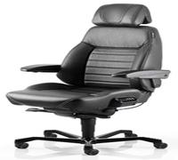 ACS AUTOMATIC EXECUTIVE AIRCOMFORT OFFICE CHAIR