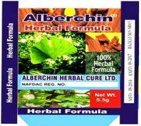 ALBERCHIN HERBAL FORMULA