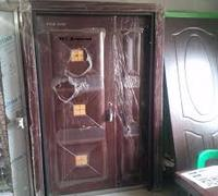 amour security door