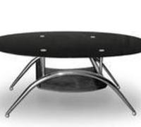 Exquisite brand new center table at amazing prize