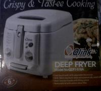 Big Brand new imported Deep Frier