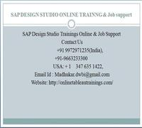 SAP BusinessObjects Design Studio 1.7