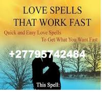 Quick love spells that work +27795742484