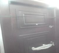 Isrealis door