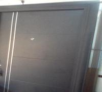 german exterior door