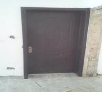 laminated wooden doors