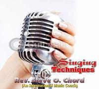 voice training vcd