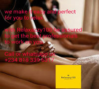 massage body service