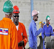 Certified HSE Level-1, 2 & 3 SAFETY Training in Port Harcourt, Rivers State