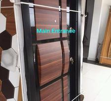 Turkey luxury door
