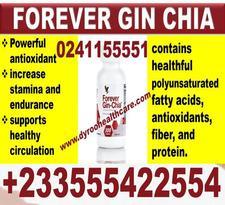 FOREVER GIN CHIA PRICE IN GHANA