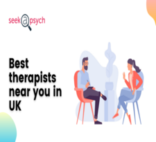 Are you looking for therapist near you in UK