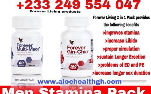 forever-living-products-multi maca-gin chia-bee pollen-low libido-male fertility boost
