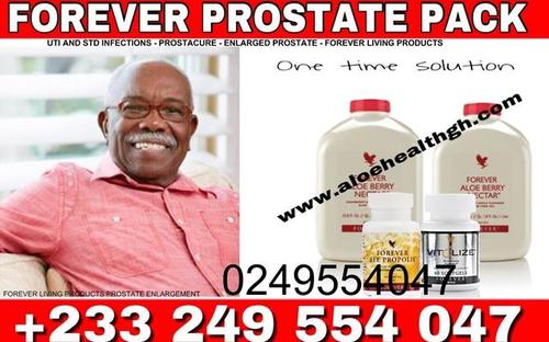 forever-living-products-prostacure-prostate enlargement-enlarged prostate-male fertility boost