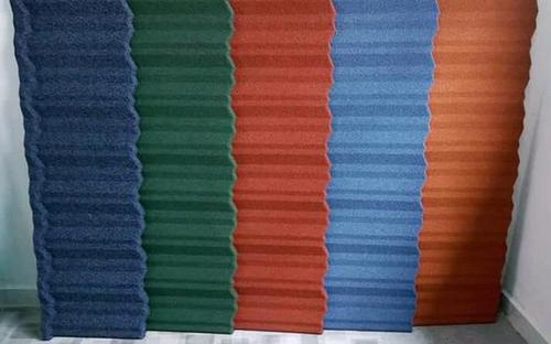 Original quality stone coated roofing sheet with warranty