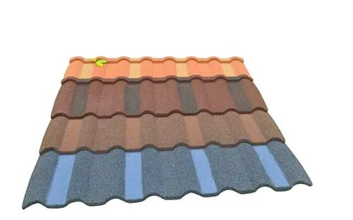 Superior quality stone coated roofing sheet with warranty