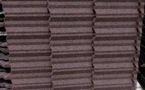 High Standard quality stone coated roofing sheet with warranty