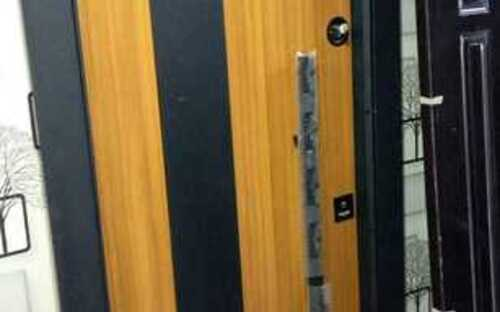 Turkey special security door