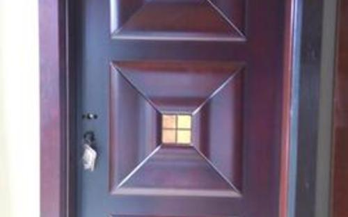 amour door