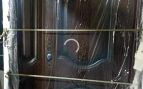 german door