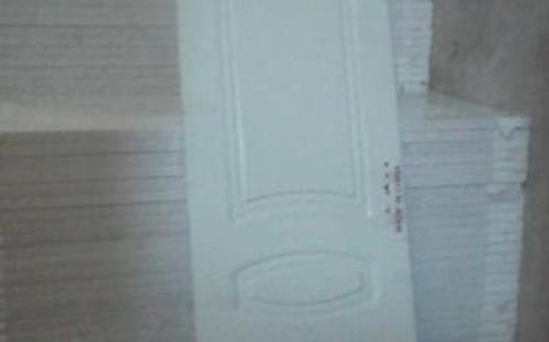 american panel door