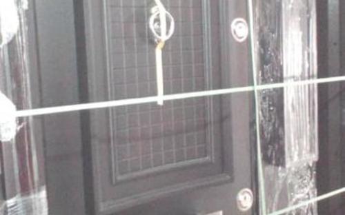 Turkey amour door